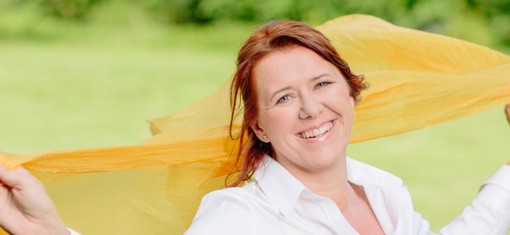 Bioenergetische Schmerztherapie mit Simone Lorenz